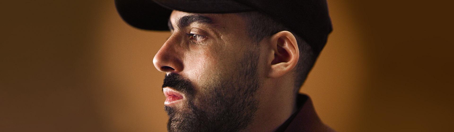 Adib Alkhalidey